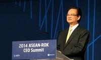 Вьетнам станет важным звеном сети экономической интеграции с 55 партнерами