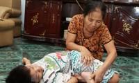 Во Вьетнаме стартовала программа вручения новогодних подарков жертвам «эйджент-орандж»