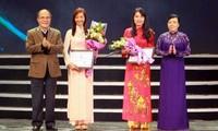 В Ханое вручены призы победителям викторины «молчаливый вклад врачей»