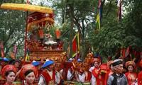 Поминовение королей Хунгов – отражение культурной традиции и души вьетнамского народа