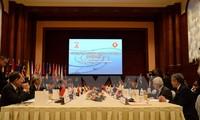 В Японии начался новый раунд переговоров по RCEP