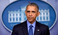 Президент США выразил возмущение кровавым расстрелом в Чарлстоне