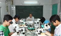 Вьетнам станет организатором 27-й Международной Олимпиады по биологии