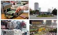 Высокий рост ВВП – положительный признак экономики