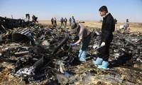 Крушение российского самолёта в Египте: исключена версия ракетного удара по борту