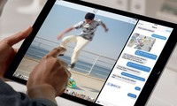 Старт продаж планшета iPad Pro в онлайн-магазинах запланирован на 11 ноября