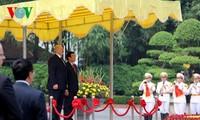 Визит, который поднимает отношения между Вьетнамом и Беларусью на новую высоту