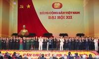 Отдел по внешним делам ЦК КПВ проинформировал представителей дипкорпуса об итогах 12-го Съезда КПВ