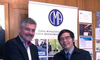 Необходимо найти возможности для расширения доступа вьетнамских товаров на рынок Чехии