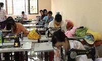 Вьетнам стремится к проведению профобучения для 5,5 млн сельских тружеников в 2016-2020 гг.