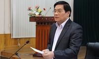 Парламент Вьетнама обнародовал итоги избрания главы Cовета по вопросам национальностей