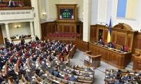 Коалиция в Раде утвердила состав кабмина и выдвинула Гройсмана на пост премьера
