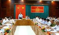 Во Вьетнаме продолжается подготовка к выборам в НС СРВ 14-го созыва и народные советы разных уровней