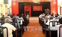 В провинциях и городах Вьетнама продолжается проверка подготовки к предстоящим выборам