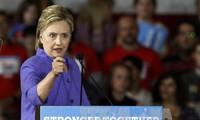 Хиллари Клинтон добилась явного преимущества в гонке за пост президента США