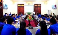ЦК СКМ имени Хо Ши Мина определил 5 основных задач по выполнению Директивы №05 Политбюро ЦК КПВ