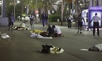Вьетнам выразил глубокие соболезнования в связи с жестоким терактом в Ницце