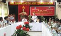 В Биньдине открылась выставка, посвященная суверенитету Вьетнама над островами Хоангша и Чыонгша