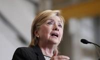 Хиллари Клинтон раскритиковала Дональда Трампа за выступление относительно ИГ