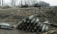 ОБСЕ: тяжелое вооружение используется в ходе обстрелов на востоке Украины