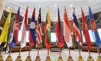 В Бангкоке проходит 21-я конференция министров иностранных дел АСЕАН – ЕС