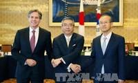РК, США и Япония обсудили ужесточение санкций против КНДР