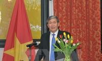 Динь Тхэ Хуинь: Вьетнам ценит и поддерживает роль ООН в вопросах АТР