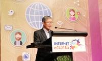 Во Вьетнаме началось внедрение информационных технологий в экономическую деятельность страны