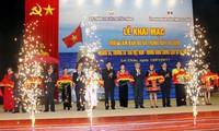 В провинции Лайтяу открылась выставка, посвященная суверенитету Вьетнама над Хоангша и Чыонгша