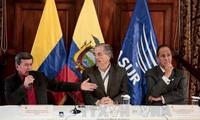 Колумбия и ELN достигли договоренности по ускорению мирных переговоров