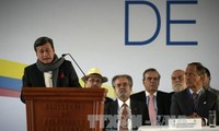 Колумбия: ELN призвала правительство подписать соглашение о прекращении огня
