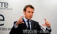 Кандидат в президенты Франции Маркон заявил о приоритетах своей президентской программы