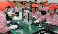В 2016 году объём вьетнамского экспорта в страны ЕАЭС составил $2,7 млрд.