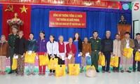 Во Вьетнаме мобилизованы различные ресурсы для помощи семьям льготной категории