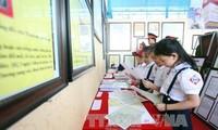 В Баккане открылась выставка, посвященная суверенитету Вьетнама над Хоангша и Чыонгша