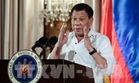 Парламент Филиппин одобрил продление военного положения на острове Минданао