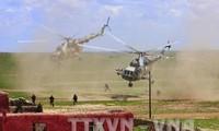 Египет оказывает Ливии помощь в реорганизации национальной армии