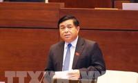 Необходимо разработать генеральный план по устойчивому развитию дельты реки Меконг