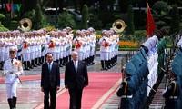 Необходимо углубить стратегическое партнёрство между Вьетнамом и Австралией