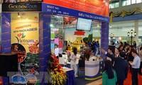 Вьетнамская международная туристическая ярмарка «Цифровая трансформация во имя развития туризма»