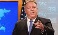 Госсекретарь США планирует посетить Голанские высоты