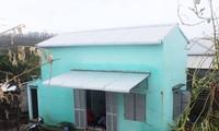 ПРООН оказывает жителям провинции Куангнам поддержку в предотвращении и противодействии стихийным бедствиям