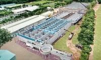 АБР предоставляет Вьетнаму кредитный пакет в размере $8 млн. для обеспечения населения услугами в сфере водоснабжения