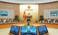 Премьер-министр Нгуен Суан Фук требует строго наказывать нарушителей профилактических мер Covid-19