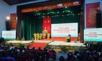 Премьер-министр Вьетнама Нгуен Суан Фук: президент Ле Дык Ань – яркий пример вечной преданности Партии и народу