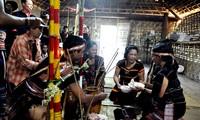 Обряд Томон ярко отражает сплочённость народности Бана