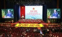 2-й всереспубликанский съезд представителей нацменьшинств Вьетнама: Сплочённость – источник силы