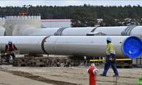 США призвали ЕС остановить строительство «Северного потока-2»