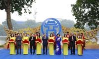 Открылась выставка «Ханой: исторические моменты»