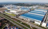 Британская газета высоко оценивает потенциал Вьетнама в глобальных цепочках поставок